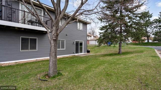 2077 N Park Drive #2, Saint Paul, MN 55119 (MLS #5742296) :: RE/MAX Signature Properties