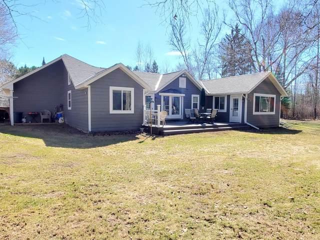 33551 Shamrock Drive, Bovey, MN 55709 (#5742325) :: Holz Group