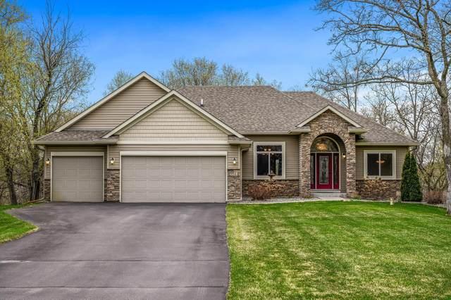 19544 Yellowpine Street NW, Oak Grove, MN 55011 (#5742331) :: Lakes Country Realty LLC