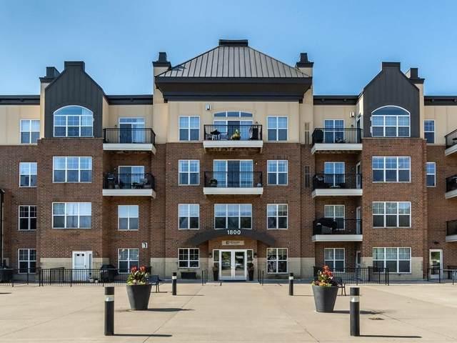 1800 Graham Avenue #327, Saint Paul, MN 55116 (#5742343) :: Straka Real Estate