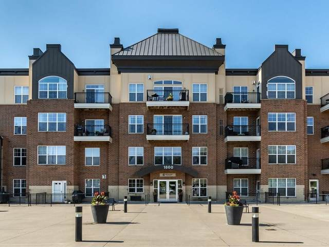 1800 Graham Avenue #327, Saint Paul, MN 55116 (#5742343) :: Tony Farah | Coldwell Banker Realty