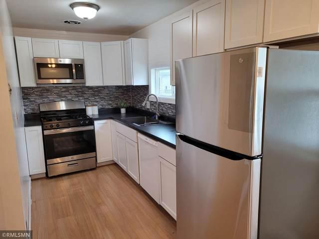 11934 Woodbine Street NW, Coon Rapids, MN 55433 (MLS #5742401) :: RE/MAX Signature Properties