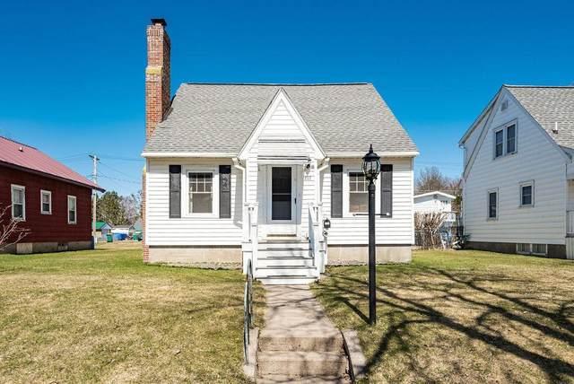 217 NE 8th Street, Grand Rapids, MN 55744 (#5742676) :: Holz Group