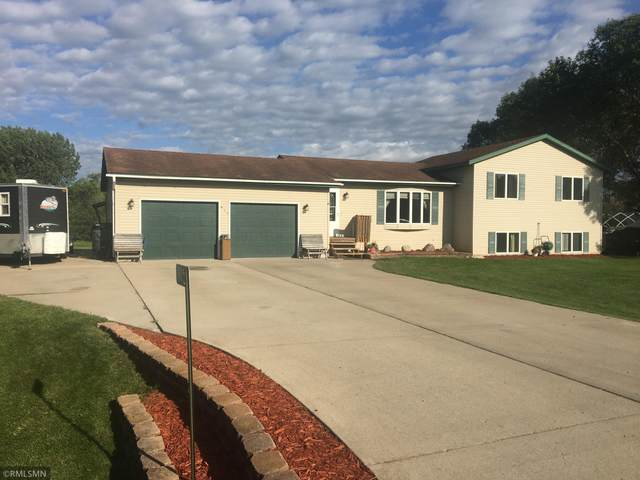 833 Garden Drive SW, Alexandria, MN 56308 (#5742682) :: The Janetkhan Group