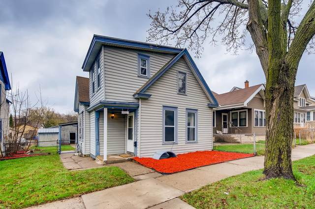 1007 3rd Street E, Saint Paul, MN 55106 (MLS #5742702) :: RE/MAX Signature Properties