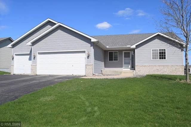 161 Pheasant Ridge Drive, Montrose, MN 55363 (MLS #5742710) :: RE/MAX Signature Properties