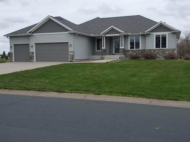 12634 96th Street NE, Otsego, MN 55330 (MLS #5742754) :: RE/MAX Signature Properties