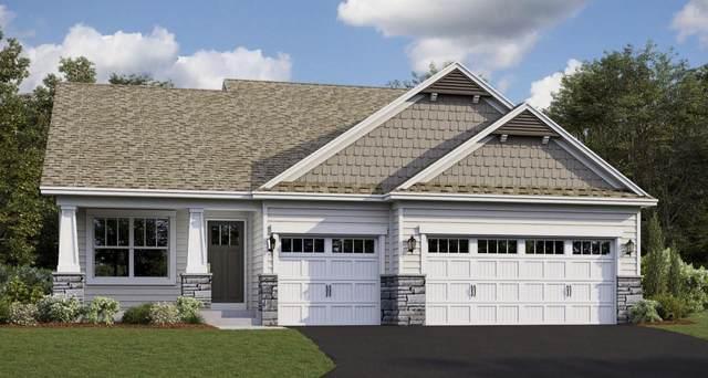 5156 Jansen Avenue NE, Saint Michael, MN 55376 (MLS #5742870) :: RE/MAX Signature Properties
