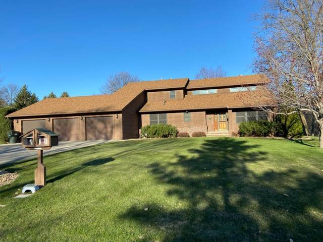 1902 Autumn Drive NW, Alexandria, MN 56308 (#5742963) :: The Janetkhan Group