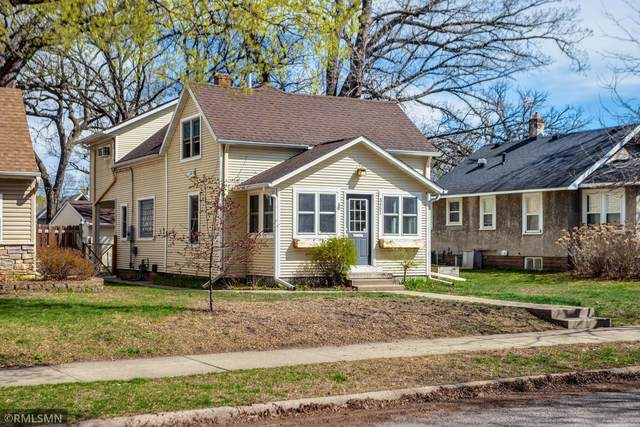 3451 43rd Avenue S, Minneapolis, MN 55406 (MLS #5743138) :: RE/MAX Signature Properties