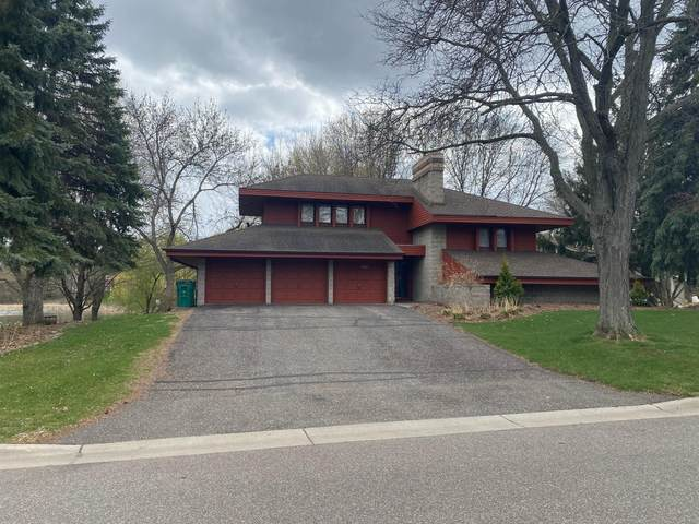 1848 Rolling Green Curve, Mendota Heights, MN 55118 (#5743201) :: Twin Cities South