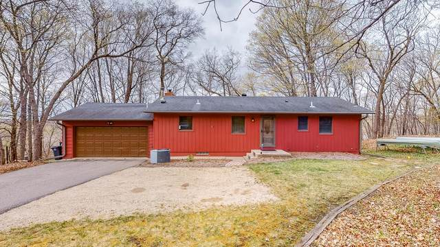 915 1st Street NW, Oronoco, MN 55960 (#5743235) :: Tony Farah | Coldwell Banker Realty