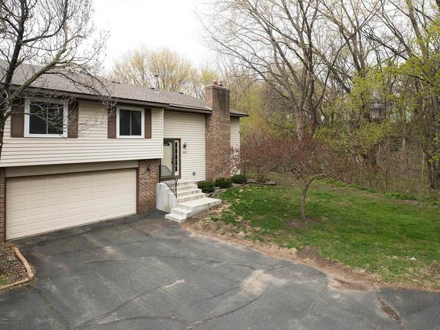 8376 140th Street W, Apple Valley, MN 55124 (#5743331) :: Twin Cities South