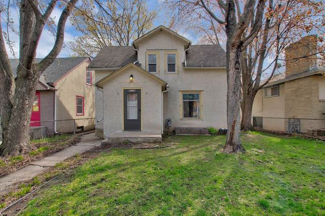 4118 Queen Avenue N, Minneapolis, MN 55412 (#5743392) :: The Smith Team