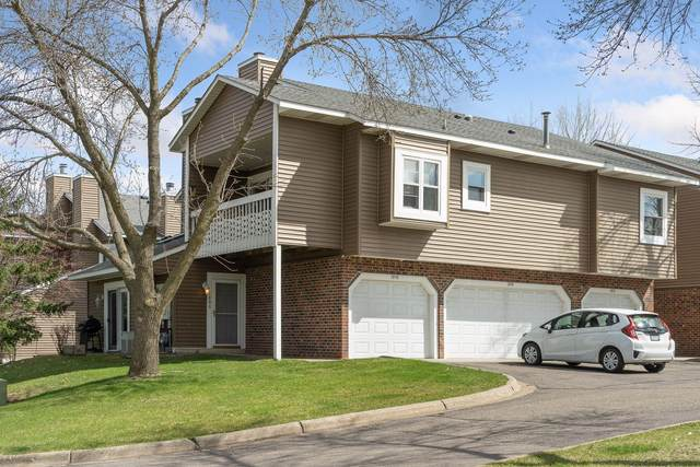 1890 Southpointe Terrace S1890, Eagan, MN 55122 (#5743430) :: Twin Cities South