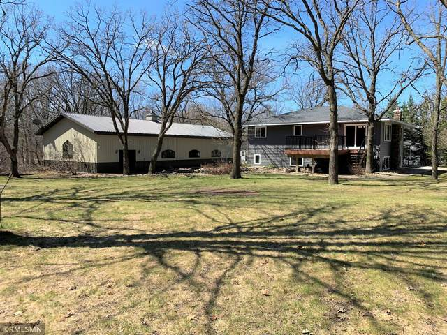 1907 N Mckay Avenue NE, Alexandria, MN 56308 (#5743482) :: The Janetkhan Group