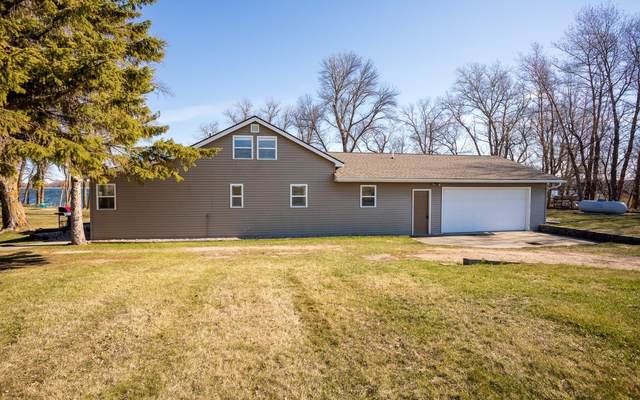 13497 Tanglewood Road NW, Brandon, MN 56315 (#5743643) :: The Janetkhan Group