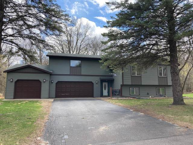 2350 Imperial Drive, Saint Cloud, MN 56301 (#5743767) :: The Janetkhan Group