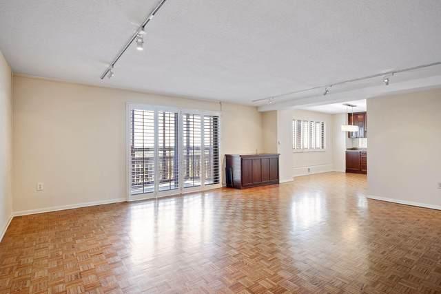 400 Groveland Avenue #2307, Minneapolis, MN 55403 (#5743913) :: Straka Real Estate