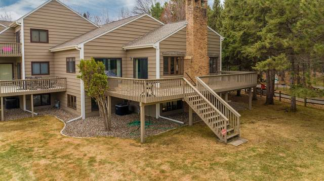 35533 Sand Pointe Drive #1, Crosslake, MN 56442 (#5744060) :: Tony Farah | Coldwell Banker Realty