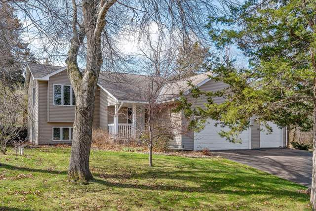 18231 233rd Avenue NW, Big Lake, MN 55309 (#5744070) :: Holz Group