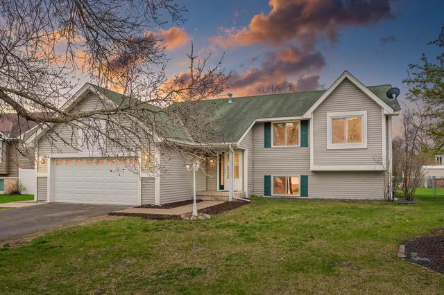 238 126th Lane NW, Coon Rapids, MN 55448 (#5744201) :: Twin Cities Elite Real Estate Group | TheMLSonline