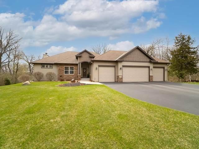 1574 196th Lane NW, Oak Grove, MN 55011 (#5744220) :: Carol Nelson | Edina Realty
