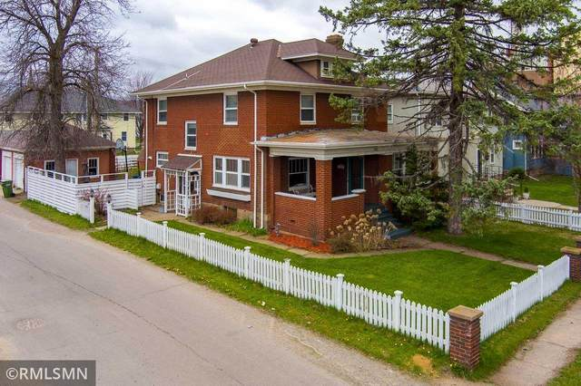 1927 7th Avenue E, Hibbing, MN 55746 (#5744315) :: Happy Clients Realty Advisors