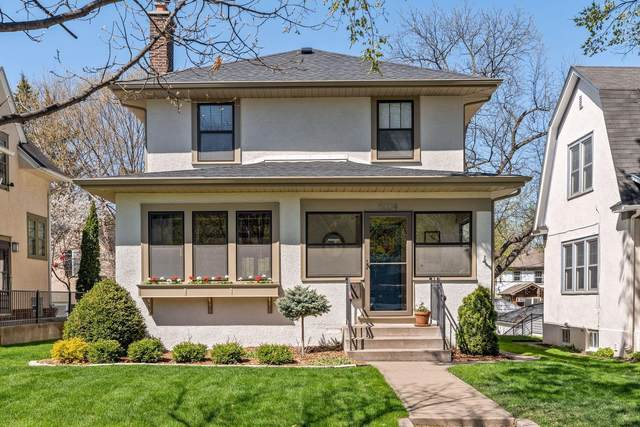 5024 Oliver Avenue S, Minneapolis, MN 55419 (#5744345) :: Happy Clients Realty Advisors