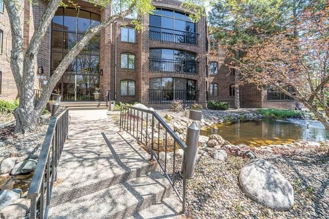5901 Laurel Avenue #121, Golden Valley, MN 55416 (#5744404) :: Helgeson & Platzke Real Estate Group