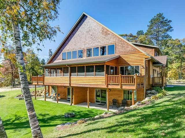 6336 Wilderness Road #32, Pequot Lakes, MN 56472 (#5744578) :: Servion Realty