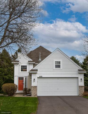 10178 Country Club Curve, Woodbury, MN 55129 (#5744629) :: The Preferred Home Team