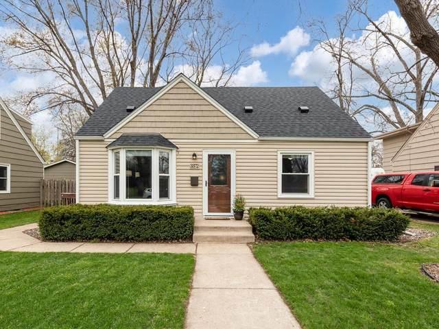 3372 Rhode Island Avenue S, Saint Louis Park, MN 55426 (#5744677) :: Tony Farah | Coldwell Banker Realty