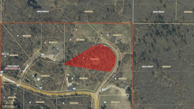 TBD Grant Hill Road SW, Grant Valley Twp, MN 56601 (MLS #5744806) :: RE/MAX Signature Properties