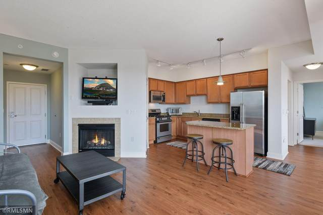 500 E Grant Street #606, Minneapolis, MN 55404 (#5744949) :: Twin Cities South