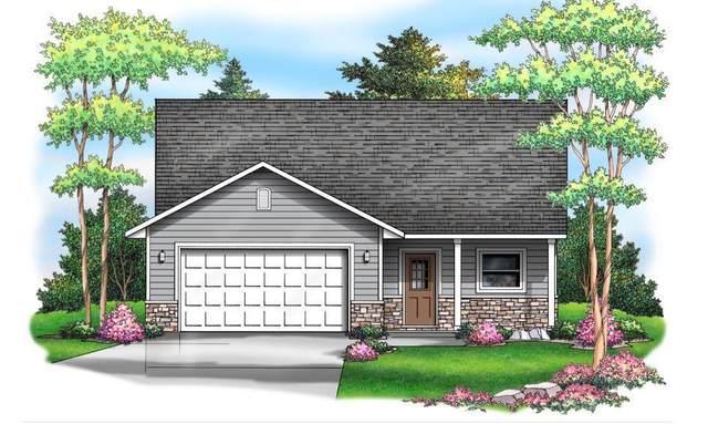 8982 Parkview Circle, Chisago City, MN 55013 (MLS #5744970) :: RE/MAX Signature Properties
