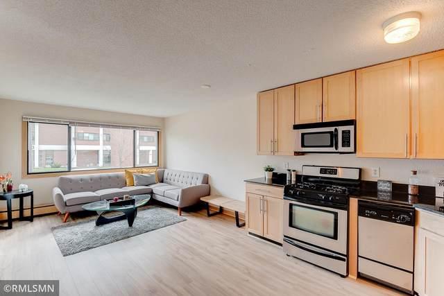 2532 1st Avenue S #201, Minneapolis, MN 55404 (#5745030) :: Happy Clients Realty Advisors