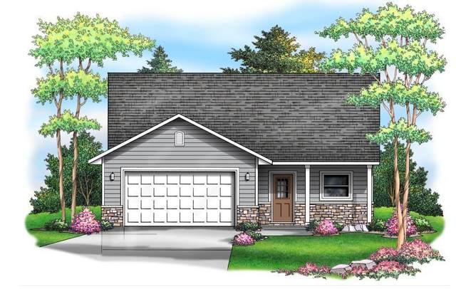 8972 Parkview Circle, Chisago City, MN 55013 (MLS #5745046) :: RE/MAX Signature Properties