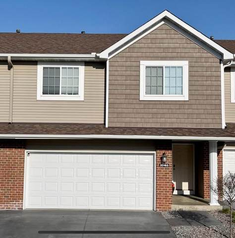 20165 Homefire Way, Lakeville, MN 55044 (#5745213) :: Holz Group