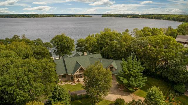 34888 Silver Sands Road, Pequot Lakes, MN 56472 (#5745550) :: The Pietig Properties Group