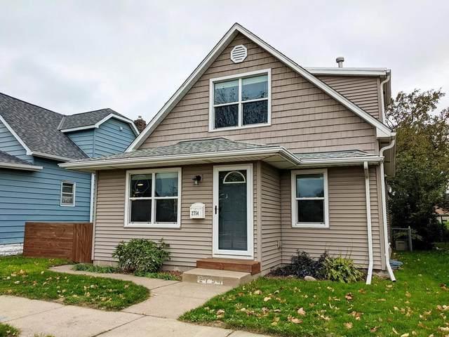 2754 California Street NE, Minneapolis, MN 55418 (#5745619) :: Holz Group