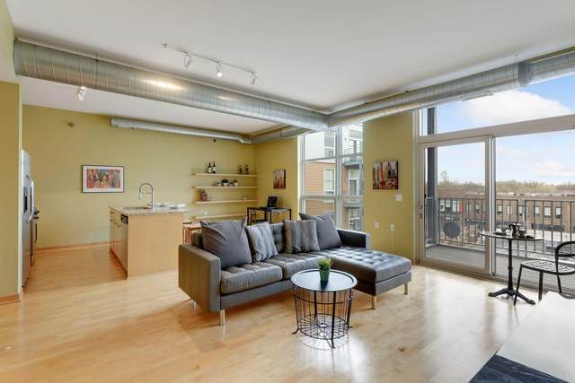 1211 Lagoon Avenue #411, Minneapolis, MN 55408 (#5745816) :: Holz Group