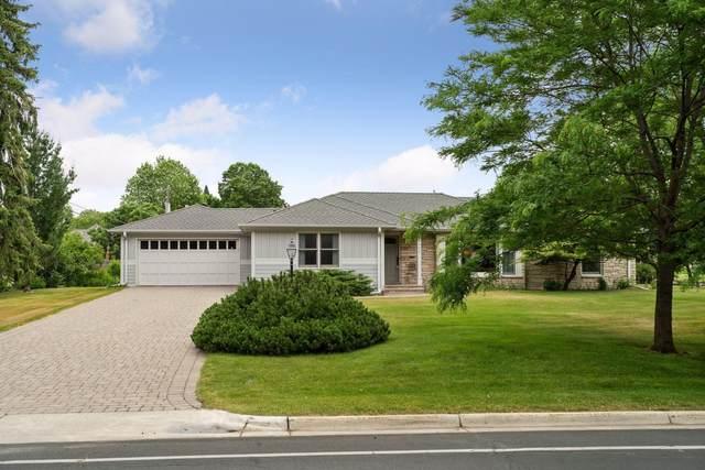 3922 Basswood Road, Saint Louis Park, MN 55416 (#5745897) :: Tony Farah | Coldwell Banker Realty
