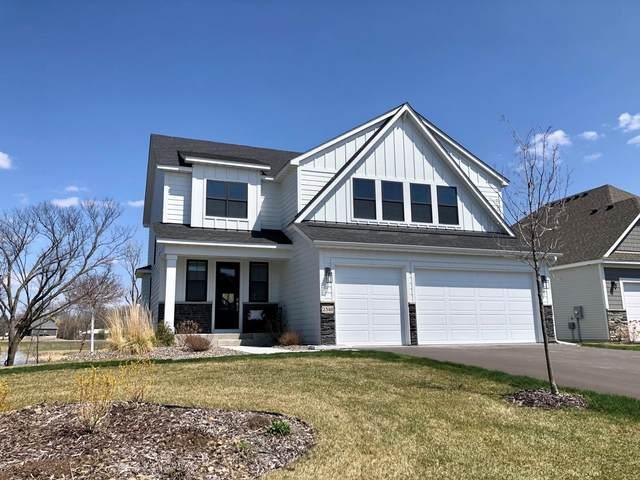 2348 Keystone Avenue NE, Saint Michael, MN 55376 (#5745911) :: Helgeson Platzke Real Estate Group