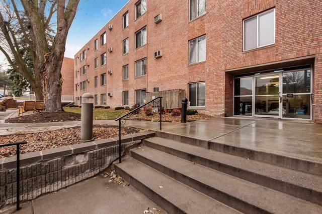 329 Geneva Avenue N #303, Oakdale, MN 55128 (#5745923) :: Twin Cities South
