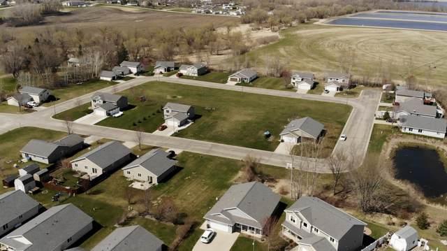 543 Coleman Avenue E, Eden Valley, MN 55329 (MLS #5746340) :: RE/MAX Signature Properties