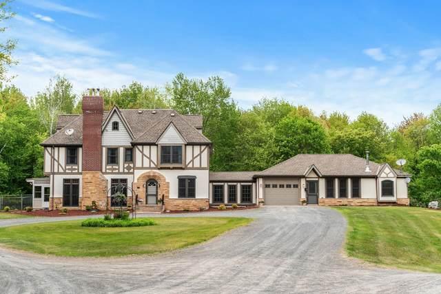 2161 153rd Avenue NE, Ham Lake, MN 55304 (#5746413) :: Twin Cities Elite Real Estate Group | TheMLSonline