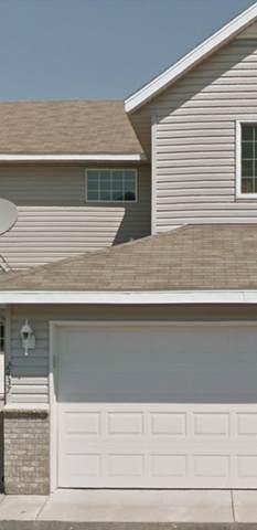 2437 42nd Avenue S, Saint Cloud, MN 56301 (MLS #5746508) :: RE/MAX Signature Properties