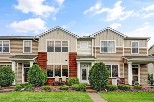 13820 Atwood Avenue #1305, Rosemount, MN 55068 (#5746536) :: Helgeson Platzke Real Estate Group