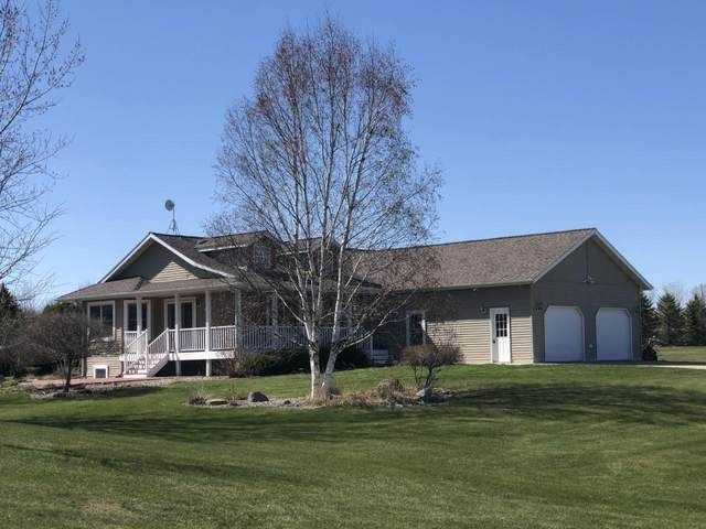 11 Lake Shetek Drive, Slayton, MN 56172 (#5746696) :: The Pietig Properties Group